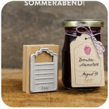 Rand- & Labelstempel