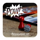 Mini-Stempel POW