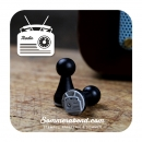 Mini-Stempel Radio