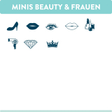 Minis Frauen & Beauty